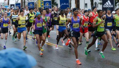 errores en la planificación del maratón