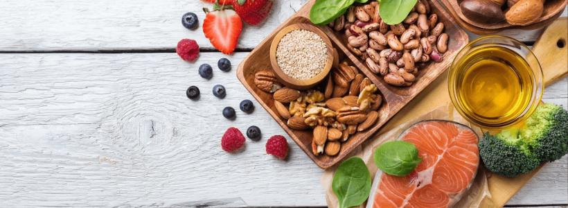 dieta equilibrada y actividad física