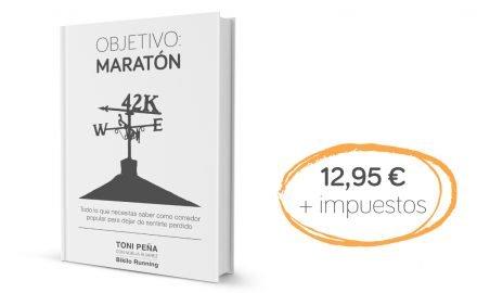 objetivo maratón