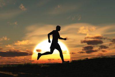correr kilómetros beneficios