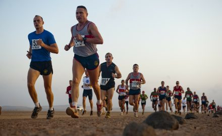 correr para perder peso kilómetros