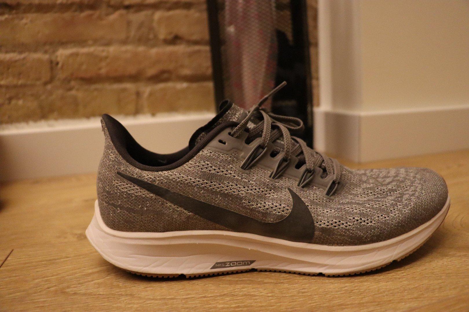 Nike Air Zoom Pegasus 36: análisis y opiniones sobre las ...