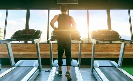 diferencias entre correr en cinta y al aire libre