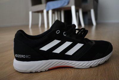 Adidas Adizero Rc zapatillas de running