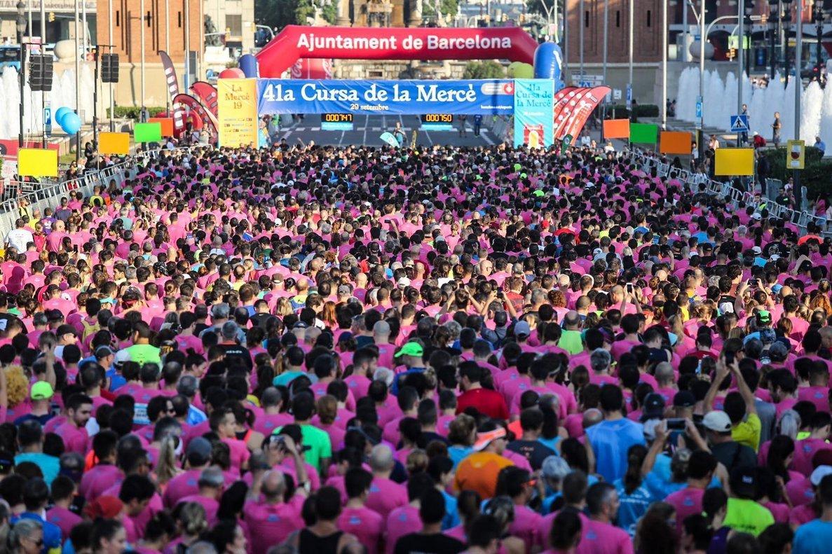 carreras de running en barcelona