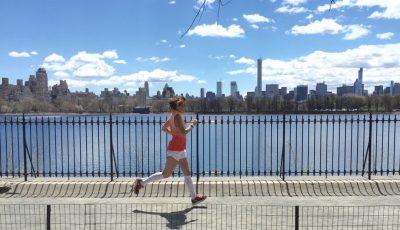 correr por central park