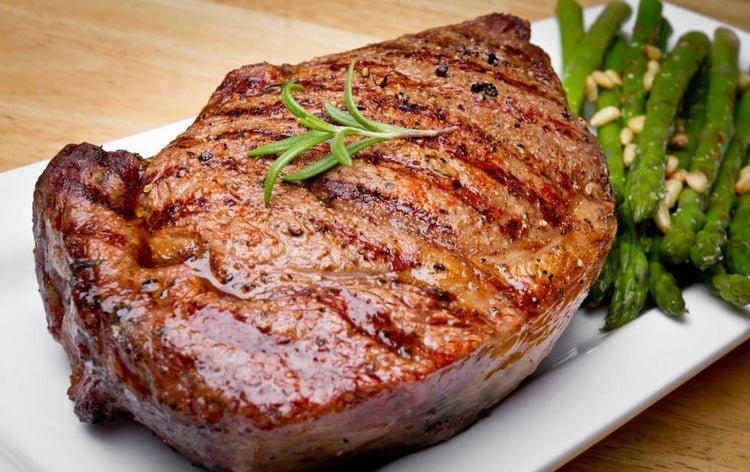 alimentos para la falta de hierro filete de ternera