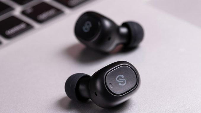 auriculares inalambricos para correr