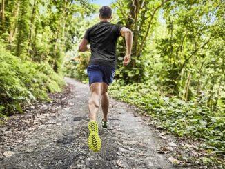 correr en tierra