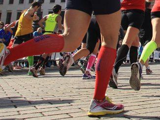 mejores medias de compresión para correr