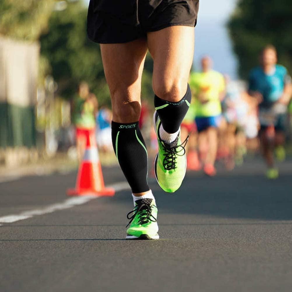 mejores medias compresivas para correr