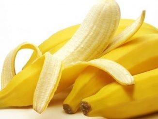 beneficios del plátano para corredores
