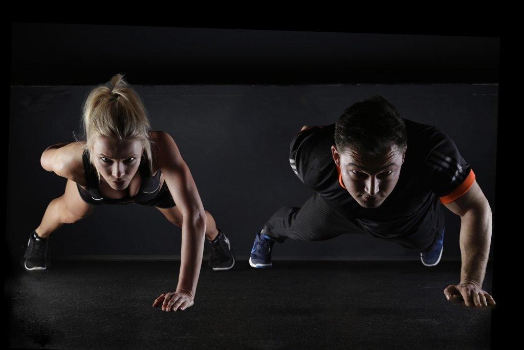 entrenamiento con tu propio peso