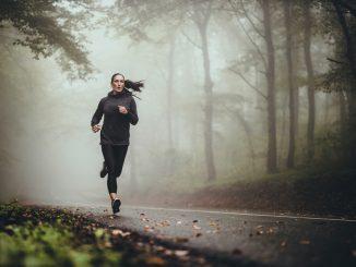 volver a correr tras una lesión