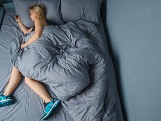 dormir bien antes de competir