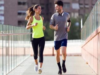 Correr es beneficioso para tu cuerpo y para tu mente