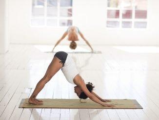 beneficios del yoga para correr